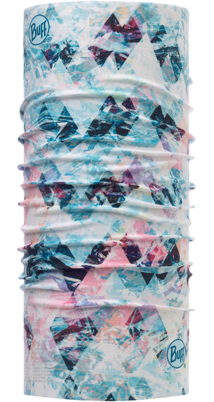 Buff High UV Tube Irised Aqua